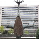 O - statue marrante - 02