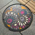 Matsumoto_Manhole