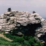 Mont Tsurugi1_Wikipedia_by_Ave 975