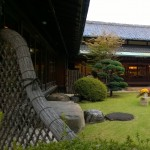 Sushi Restaurant in Kishiwada