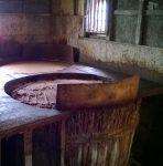 Fermentation of soy beans