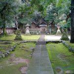 Izumo Taisha - Green_Shrine